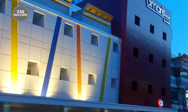 Batam: Hotel Stay + Return Ferry 0