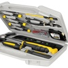 75-Piece Home Maintenance Basic Toolkit