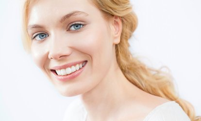 91% Off at 1st Classic Dental