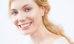 1st Classic Dental: Dental Checkup with Exam, Cleaning, X-rays, and Optional Teeth-Whitening Treatment at 1st Classic Dental (90% Off)