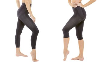 Legging aktive Anti-Orangenhaut