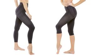 Leggings actifs anti peau d'orange