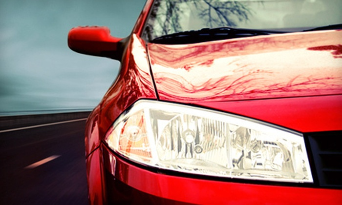 Midwest Automotive Consultants - Old Brooklyn: Interior, Exterior, or a Full Auto Detailing at Midwest Auto Consultants (Up to 66% Off)