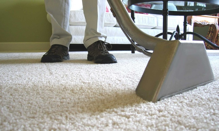 R&R Carpet Cleaning and Upholstery - Toronto (GTA): Carpet Cleaning, Upholstery Cleaning, or Both from R&R Carpet Cleaning (Up to 74% Off)