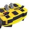 Stanley Outrigger Grounded 7-Outlet Wrap 'N Go Power Station