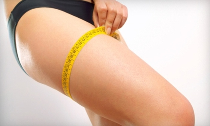 GemVie MediSpa - Midtown: One or Three Cellulite- and Fat-Reduction Treatments at GemVie MediSpa (Up to 78% Off)