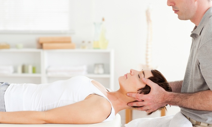 5280 Chiropractic - Central Business District: One or Three 60-Minute Massages at 5280 Chiropractic (Up to 59% Off)
