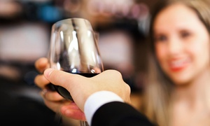 Ten Bears Winery: Wine-and-Cheese Tasting Tour for Two, Four, or Six at Ten Bears Winery (46% Off)