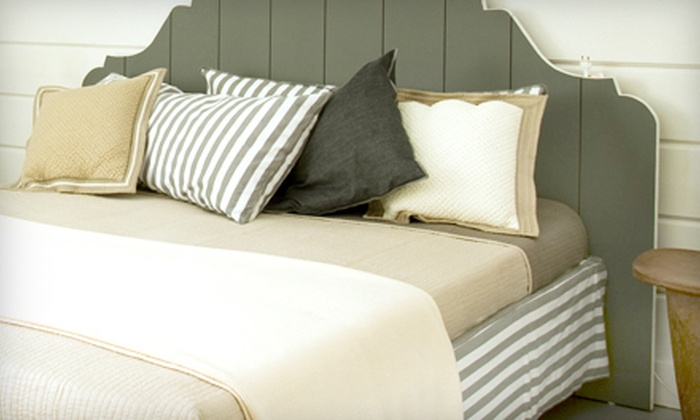 Trifecta Bedding - Lexington-Fayette: Memory Foam Mattress or Mattresses and Bedroom Furniture at Trifecta Bedding (Up to 77% off)