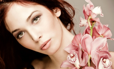 20 Units of Botox with Optional Microdermabrasion Treatment at Sky Skin Center (Up to 53% Off)