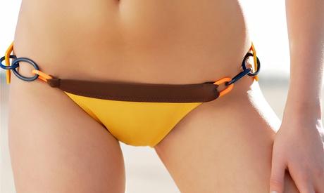 One or Two Brazilian Bikini Waxes with Lycon Stripless Wax at Davidov Hair and Spa (Up to 68% Off) a8ae8e98-0976-11e2-86da-0025906126aa