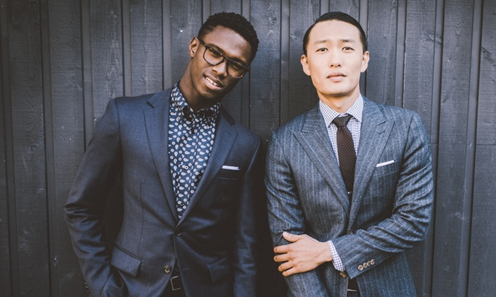 Indochino Apparel: Custom Men's Clothing and Accessories from Indochino Apparel (Up to 51% Off)