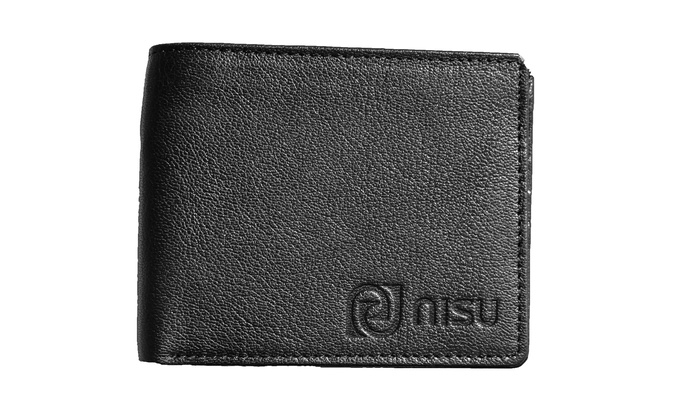 Nisu Clothing - McAllen: $26 for $40 Worth of Small Leather Goods — Nisu Clothing