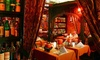 Gejas Cafe - North Side: Fondue Dining and Fine Wines at Geja's Cafe (Up to 57% Off)