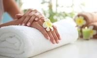 Soins des mains etou pieds avec une pose de vernis permanent dès 19.99€ chez Owella