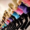 Up to 74% Off Barre Fitness Classes