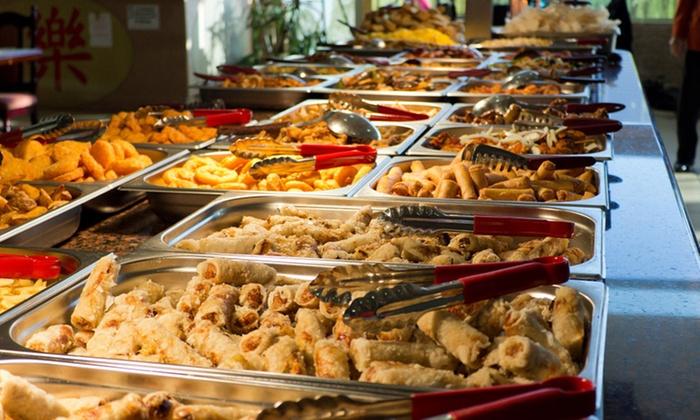 Cuisine japonaise buffet et boissons volont - Restaurant le bureau plan de campagne ...