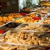 Cuisine japonaise : buffet et boissons à volonté!