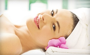 Rose Face & Body Contour: $30 for an Eight-Step Facial at Roses Face & Body Contour ($120 Value)