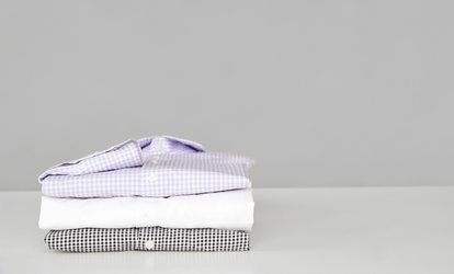 image for $30 or $50 Worth of Pick-Up/Drop-Off <strong>Laundry</strong> Service or <strong>Dry Cleaning</strong> from Primo Express (Up to 50% Off)