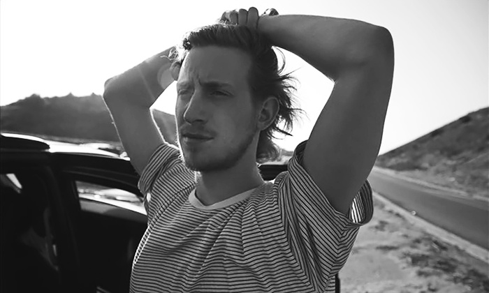 Asher Roth - The Complex: Asher Roth at The Complex on Monday, June 23 (Up to 33% Off)
