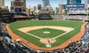 San Diego Padres - East Village: San Diego Padres Game at Petco Park on September 7, 8, 15 or 16 (Half Off). Two Seating Options Available.