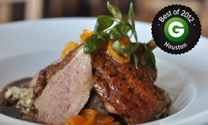 Ray's Gourmet Country - Fulshear: Three-Course Dinner for Two or Four at Ray's Gourmet Country (Up to Half Off)