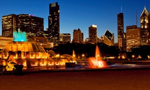 Stay At The Hotel Chicago, With Dates Into February