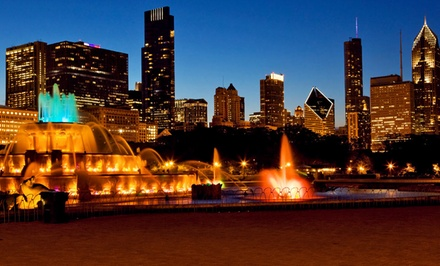 Groupon Deal: Stay at Hotel Chicago in Chicago, with Dates into February