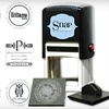 Half Off Personalized Self-Inking Stamper