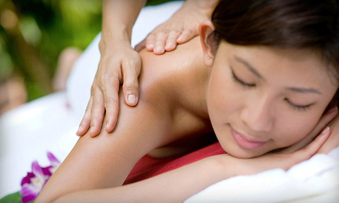 Planet Beach Contempo Spa - Deer Park: $20 Worth of Futuristic Spa Services