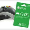$45 for an Xbox Live 12-Month Gold Membership