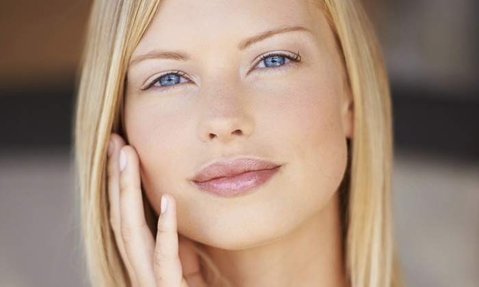 Forever 25 Women's Anti-Aging & Wellness - Forever 25 Medical Center: Radio-Frequency Skin-Tightening Treatments at Forever 25 Women's Anti-Aging & Wellness (Up to 88% Off)