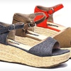 Shoes of Soul Wedge Sandals