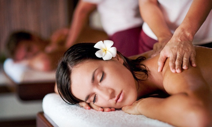 Kenyatta Bozeman Massage Therapy - Multiple Locations: $65 for One-Hour Swedish Couples Massage at Kenyatta Bozeman Massage Therapy ($140 Value)