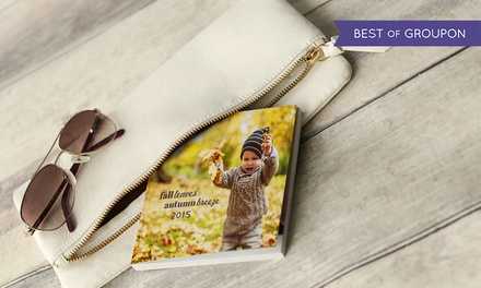 Custom Photo Books from Picaboo (Up to 67% Off). Three Options Available.