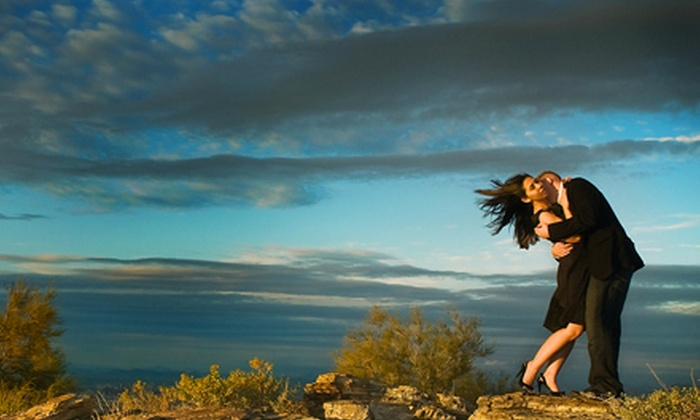 Justine Miller Photography - Superstition Springs: $100 Toward Portrait Sessions