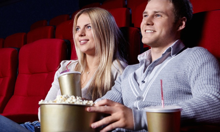 Starplex Cinemas - Forney: $6.50 for a Movie Ticket and Small Popcorn at Starplex Cinemas Forney Stadium 12 (Up to $13 Value)