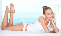 Three Thread Vein Treatments for £59 at Study Shop