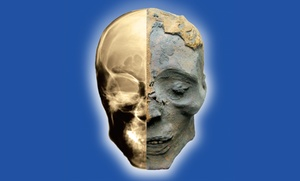 Mummies of the World: The Exhibit at The Bowers Museum of Cultural Art: Mummies of the World at The Bowers Museum for Two or Four (Up to 34% Off). Four Options Available.
