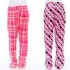 Women's Plaid Lounge Pants (2-Pack)