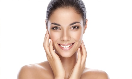 ZO New Obagi Facial with Optional Stem-Cell Microneedling at Beverly Hills Plaza Hotel (Up to 80% Off)