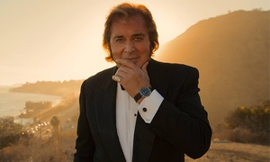Engelbert Humperdinck: Engelbert Humperdinck Valentine's Day Concert on February 14 at 9 p.m.