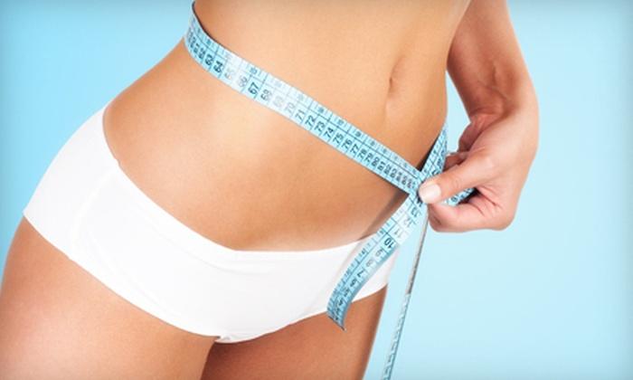 Salojona Beauty Center - North Bergen: One or Three Cellulite-Reducing Endermologie Treatments at Salojona Beauty Center (Up to 64% Off)