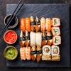 Sushi All you can eat in Borgo Ognissanti