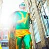 Up to 44% Off Super Hero 5K
