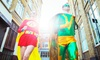 Fandomfest Comic Con Expo - Kentucky International Convention Center: Day or Weekend Passes for One or Two to Fandomfest Comic Con Expo on August 7–9 (Up to 46% Off)