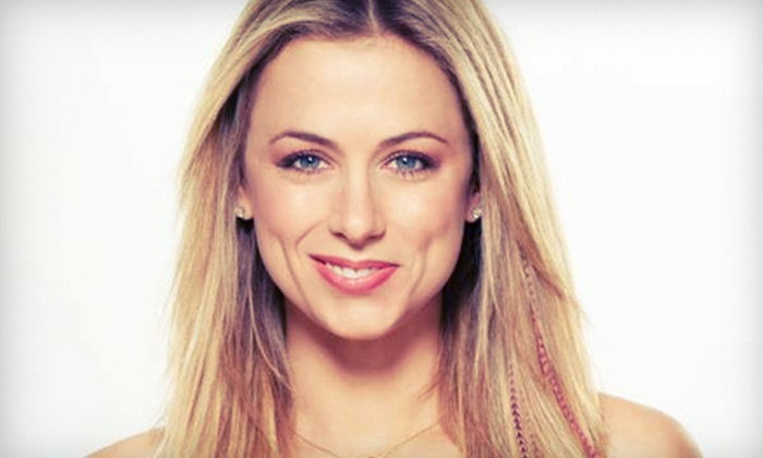 Iliza Shlesinger - Cobb's Comedy Club: Iliza Shlesinger at Cobb's Comedy Club, July 19–21 (Up to 57% Off). Five Performances Available.