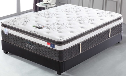 Platinum 6000 Series Pillow Top Mattress