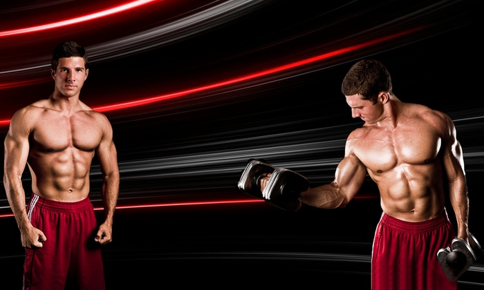 Jpz Fitness - Concord: Four-Week Diet and Exercise Program at JPZ Fitness (55% Off)